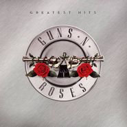 Guns N' Roses, Greatest Hits (CD)