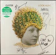 Guster, Look Alive [Autographed] [Dandelion Yellow Vinyl] (LP)