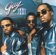 Guy, Guy III (CD)