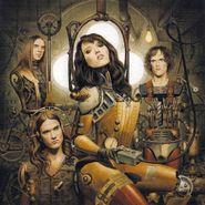 Halestorm, Halestorm (CD)