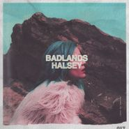 Halsey, Badlands (LP)