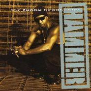 MC Hammer, The Funky Headhunter (CD)