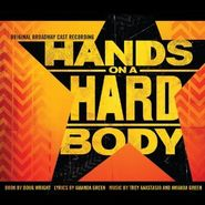 Cast Recording [Stage], Hands On A Hard Body [Original Broadway Cast Recording] (CD)