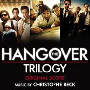 Christophe Beck, The Hangover Trilogy [OST] (CD)