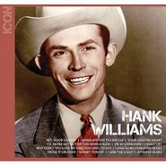 Hank Williams, Icon (CD)