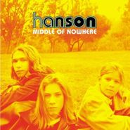 Hanson, Middle Of Nowhere (CD)