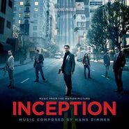 Hans Zimmer, Inception [Score] (CD)