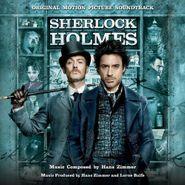 Hans Zimmer, Sherlock Holmes [Score] (CD)