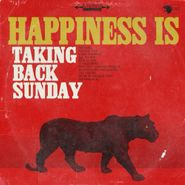 Taking Back Sunday, Happiness Is (CD)