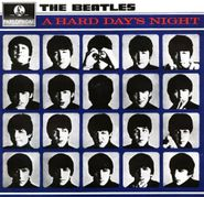 The Beatles, A Hard Day's Night (CD)