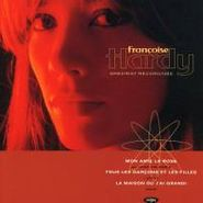 Françoise Hardy, Greatest Recordings (CD)