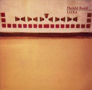 Harold Budd, Luxa (CD)