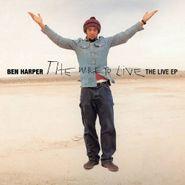 "Ben Harper, The Will To Live: The Live EP [180 Gram Vinyl] (12"")"