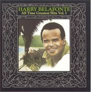 Harry Belafonte, All Time Greatest  Hits Vol.1 (CD)