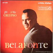 Harry Belafonte, Jump Up Calypso [DCC 180 Gram Vinyl] (LP)