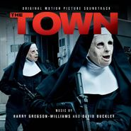 Harry Gregson-Williams, The Town [OST] (CD)