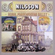 Nilsson, Aerial Pandemonium Ballet (CD)
