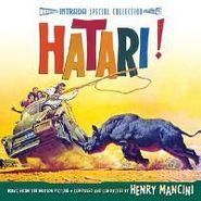 Henry Mancini, Hatari! [Score] (CD)