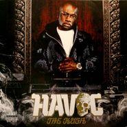 Havoc, The Kush (LP)