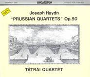 "Franz Joseph Haydn, Haydn: 6 String Quartets op.50 ""Prussian Quartets""  [Import] (CD)"
