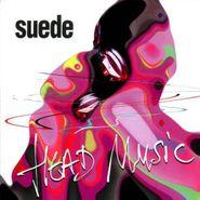 Suede, Head Music (CD)