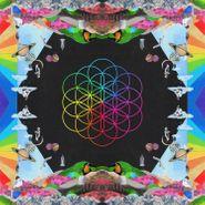 Coldplay, A Head Full Of Dreams [180 Gram Vinyl] (LP)