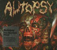 Autopsy, The Headless Ritual (CD)