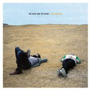 The Head And The Heart, Let's Be Still (LP)