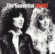 Heart, The Essential Heart [Limited Edition] (CD)