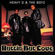 Heavy D & The Boyz, Nuttin' But Love (CD)