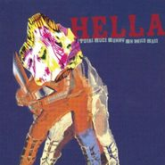 Hella, Total Bugs Bunny On Wild Bass (CD)