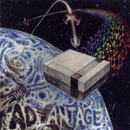 The Advantage, The Advantage (CD)