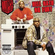 Clipse, Hell Hath No Fury (LP)