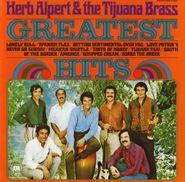 Herb Alpert & The Tijuana Brass, Greatest Hits (CD)