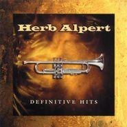 Herb Alpert, Definitive Hits (CD)