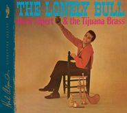 Herb Alpert & The Tijuana Brass, The Lonely Bull (CD)