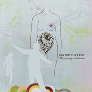 Her Space Holiday, The Young Machines (CD)