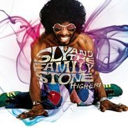 Sly & The Family Stone, Higher! [Box Set] (LP)