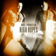 bruce springsteen high hopes cd amoeba