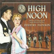 Dimitri Tiomkin, High Noon [Score] (CD)