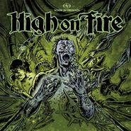 "High On Fire, Slave The Hive [Purple Vinyl] (7"")"