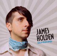 James Holden, DJ Kicks (CD)