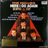 The Hollies, Here I Go Again [Remastered Mono Issue] (LP)