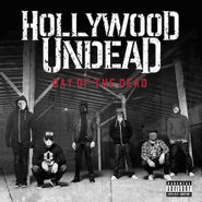 Hollywood Undead, Day Of The Dead (CD)