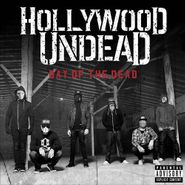 Hollywood Undead, Day Of The Dead [Limited Best Buy Edition] (CD)