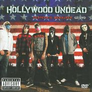 Hollywood Undead, Desperate Measures (CD/DVD)