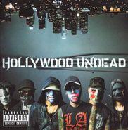 Hollywood Undead, Swan Songs (CD)