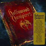 Hollywood Vampires, Hollywood Vampires (CD)