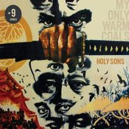 Holy Sons, My Only Warm Coals [Expanded] (CD)