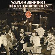 Waylon Jennings, Honky Tonk Heroes (LP)